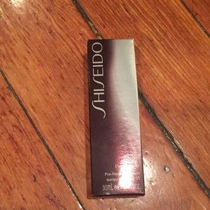 Shiseido Makeup - Brand New Shiseido Pre-Makeup Cream with SPF